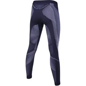 UYN Ambityon UW Long Pants Dame deep blue/white/light blue